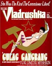 Vladrushka-Gulag Gangbang