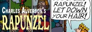 rapunzel by charles alverson & john linton roberson