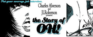 The Story of OH! by Charles Alverson & JLRoberson