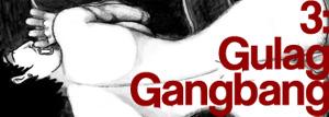 #3 - VLADRUSHKA in GULAG GANGBANG (2006) by John Linton Roberson
